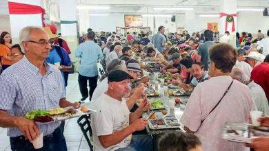 Restaurante Popular em Caxias do Sul 390x220 - Restaurante Popular promove Dia da Cidadania em Caxias do Sul