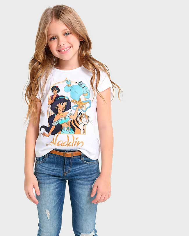 Riachuelo Blusa Jasmine Aladdin Disney R2990 6 - Riachuelo apresenta coleção Aladdin