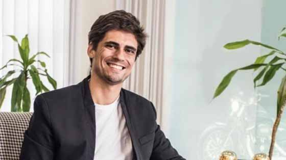 Rodrigo Kirck 1 - Arquiteto premiado internacionalmente palestra na UniAvan