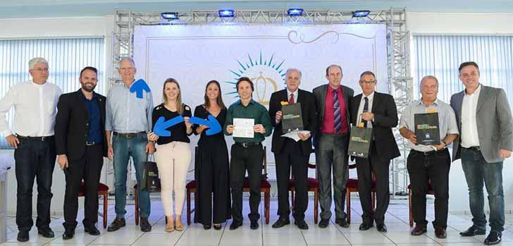 Roteiro Caminhos de Caravaggio 1 1 - Daniel Guerra e prefeitos da região lançam Roteiro Caminhos de Caravaggio