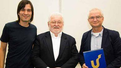 Sérgio Mariucci é o novo diretor 2 390x220 - Sérgio Mariucci é o novo diretor da Unidade Acadêmica de Graduação da Unisinos