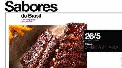 Sabores do Brasil Sesc SC 390x220 - Gastronomia Australiana em Santa Catarina