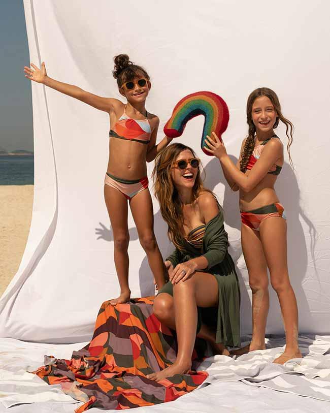 Salinas Dia das Mães Divulgação2 - Salinas realiza editorial de Dia das Mães