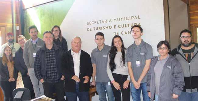 Secretaria Municipal de Turismo e Cultura de Canela - Turismo e Cultura atendem em novo endereço em Canela