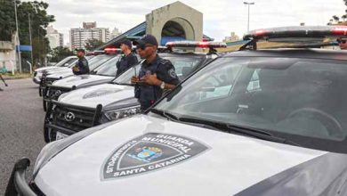 Segurança em Florianópolis Santa Catarina 390x220 - Tecnologia será aliada ao novo programa de segurança de Florianópolis