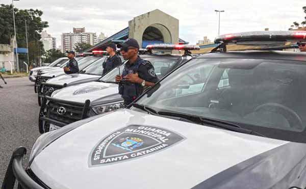 Segurança em Florianópolis Santa Catarina - Tecnologia será aliada ao novo programa de segurança de Florianópolis