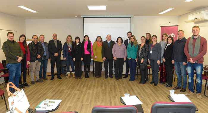 Semana do Empreendedorismo em Caxias do Sul - Caxias do Sul: IX Semana do Empreendedorismo
