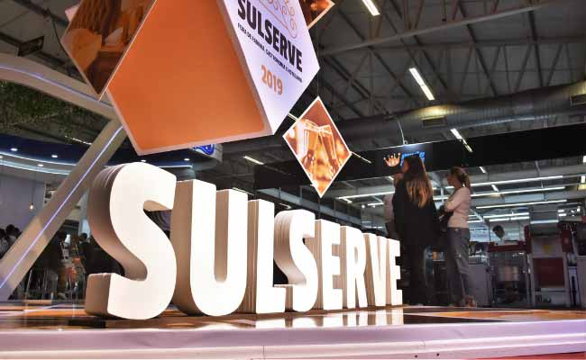 Sulserve Padaria Gastronomia Hotelaria Novo Hamburgo - Sulserve reúne setores de Padaria, Gastronomia e Hotelaria em Novo Hamburgo