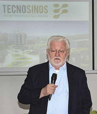Tecnosinos lança fundo de investimento 1 - Tecnosinos lança fundo de investimento de R$ 4 milhões para startups