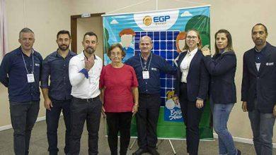 Terça Integração Maio EGP 26 390x220 - EGP Energy promoveu Terça da Integração na ACIST-SL