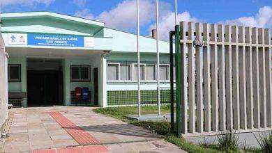 UBS São Vicente 1 390x220 - UBS São Vicente abre em nova sede nesta segunda-feira