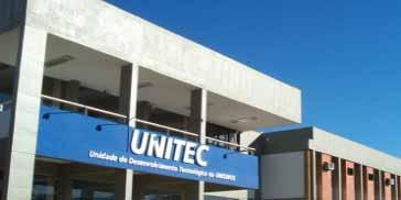 UNITEC UNISINOS - Programa de Incubação 2019 do Tecnosinos passa a realizar seleções mensais