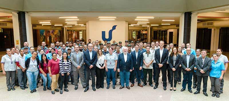 Unisinos e Vivante assinam renovação 1 - Unisinos e Vivante renovam contrato de serviços