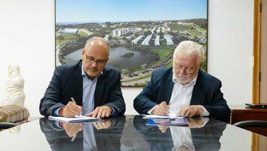 Photo of Unisinos e Vivante renovam contrato de serviços