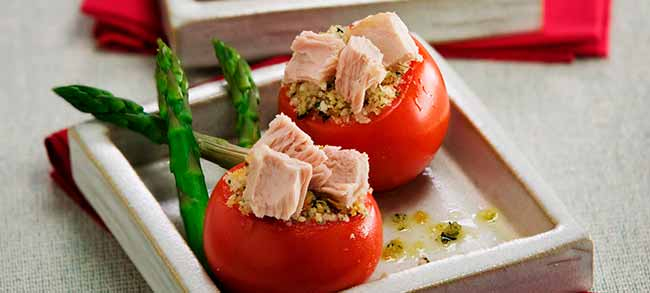 ViewImage - Tomates Recheados