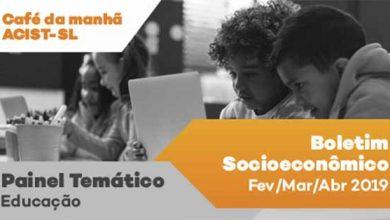 acist sao leopoldo educaçao 390x220 - A Educação será o tema principal do Boletim da ACIST-SL
