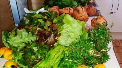 alimento 390x220 - São Leopoldo promove doação de alimentos na feira aos sábados