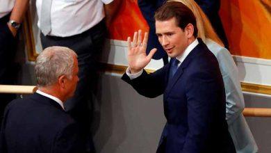 austria politics vote 390x220 - Governo da Àustria cai após escândalo de corrupção