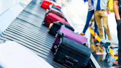 bagag 390x220 - Anac sugere veto a proibição de cobrança por franquia de bagagem
