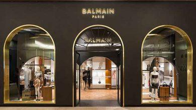 balmainpáris 390x220 - Balmain inaugura loja em São Paulo