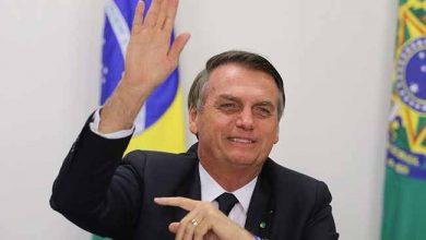 bolsonaro 1 390x220 - Bolsonaro se encontra com Bush e recebe homenagem no Texas