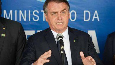 bolsonaro 390x220 - Bolsonaro anuncia que Rio de Janeiro receberá Fórmula 1 em 2020