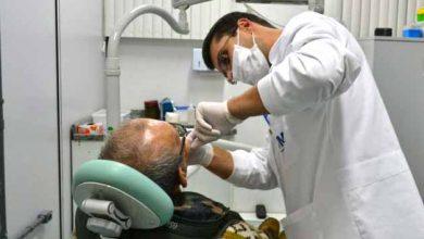 câncer de boca e o tabagismo 2 390x220 - Caxias realiza ação de prevenção contra o câncer de boca e o tabagismo