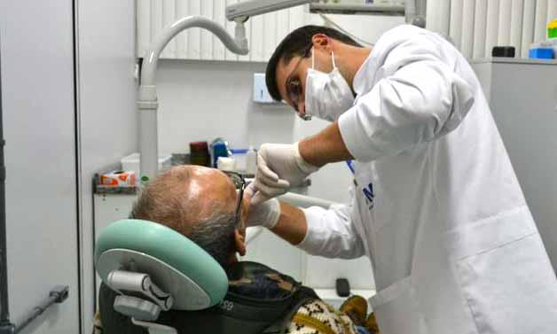 câncer de boca e o tabagismo 2 - Caxias realiza ação de prevenção contra o câncer de boca e o tabagismo