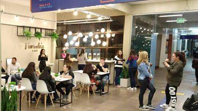 Photo of Inaugura novo café no Campus São Leopoldo da Unisinos
