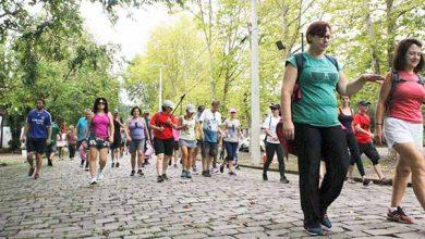 caminhada ecologica ivoti 390x220 - 3ª Caminhada Ecológica de Ivoti acontece dia 8