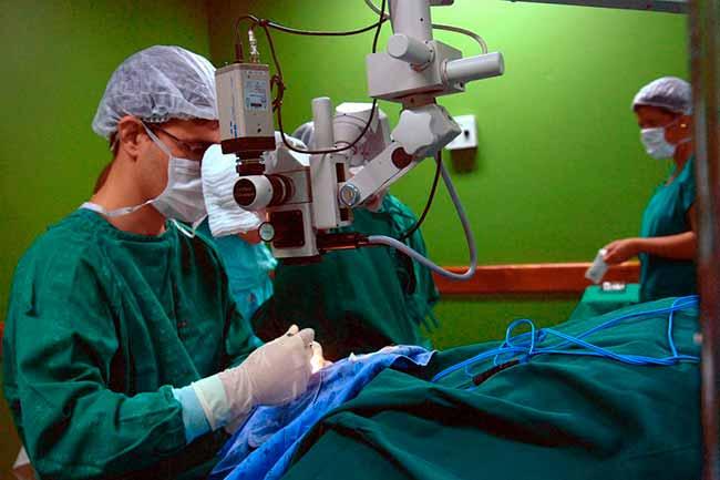 centro cirurgico elza fiuza - Taxa de infecções hospitalares atinge 14% das internações no Brasil