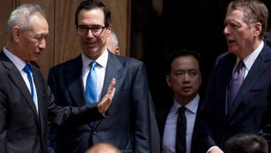 chi 390x220 - China aumenta tarifas sobre produtos dos EUA