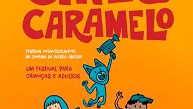 cine caramelo 390x220 - Três Coroas recebe o 6º Cine Caramelo de 28 a 31 de maio