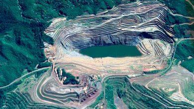 cocais 390x220 - Barão de Cocais em alerta sobre risco em barragem