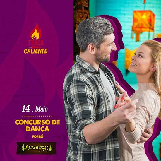 concurso de dança em Balneário Camboriú 3 - Guacamole lança concurso de dança em Balneário Camboriú