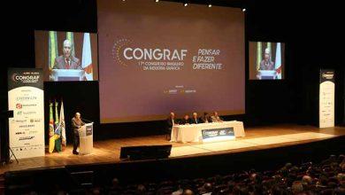 congraf 390x220 - Representantes da indústria gráfica debatem o futuro do setor na FIERGS
