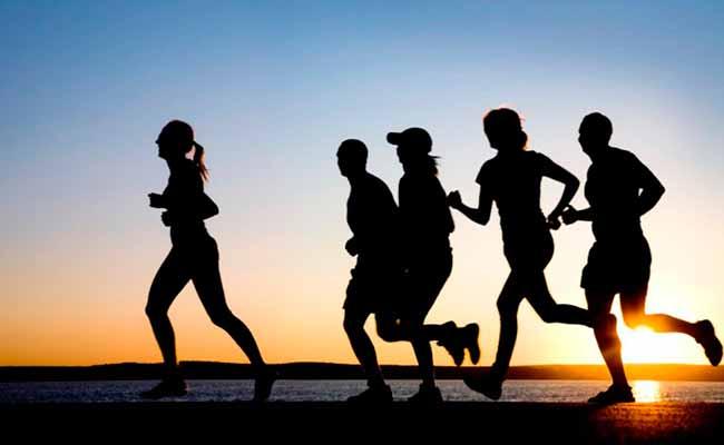 cor - Os riscos da morte súbita durante a corrida