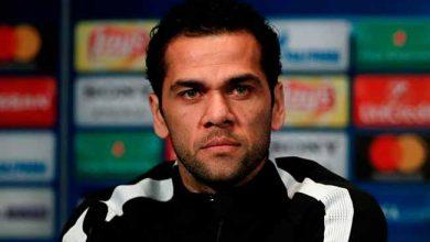 daniel alves 390x220 - Daniel Alves será o capitão da seleção brasileira na Copa América