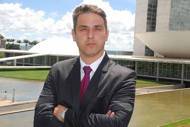 deputado estadual luciano zucco palestra no momento do empreendedor de maio 1 - Deputado estadual Luciano Zucco palestra no Momento do Empreendedor de maio