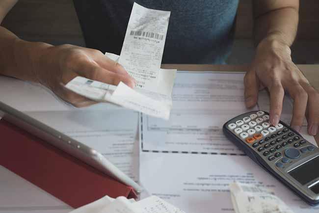 dividafecomercio - 64,7% das famílias gaúchas continuam endividadas
