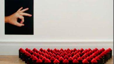 domino 390x220 - Exposição Techne simultânea em Porto Alegre e Berlim