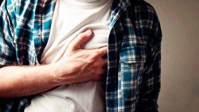 dor 2 390x220 - Mortes por insuficiência cardíaca aumentam em jovens adultos