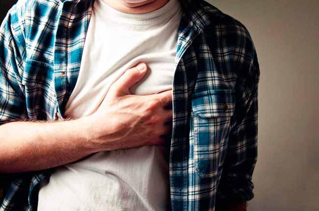 dor 2 - Mortes por insuficiência cardíaca aumentam em jovens adultos