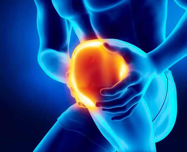 dor 3 - Osteocondrite dissecante causa dor, fraqueza e inchaço