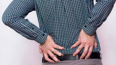 dor 390x220 - Espondilite anquilosante causa enrijecimento da coluna