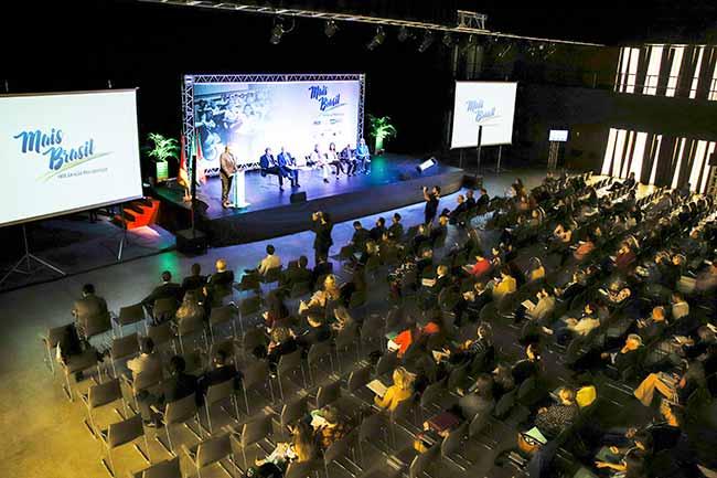 educanoas - Canoas sedia evento nacional sobre educação