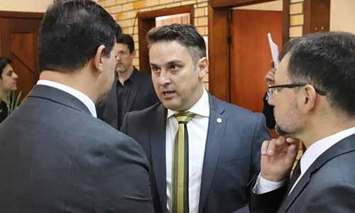 eputado estadual Luciano Zucco PSL 2 - Deputado Luciano Zucco palestrou na Associação Comercial em São Leopoldo
