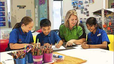 escola primaria 390x220 - Licitação para construção de escola no Campos da Serra em Caxias do Sul