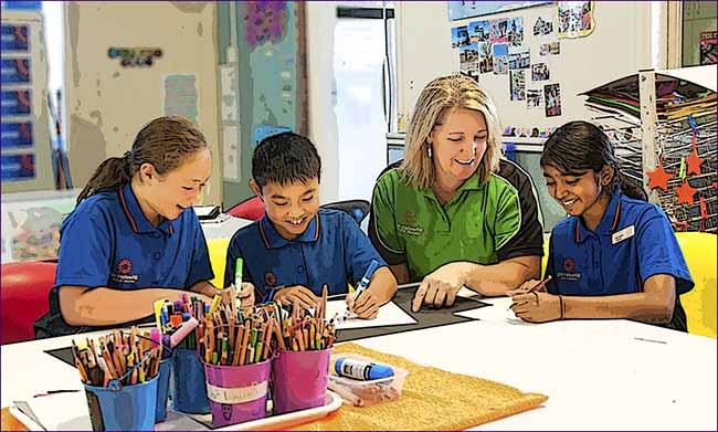 escola primaria - Licitação para construção de escola no Campos da Serra em Caxias do Sul