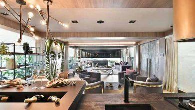 escritório WM Arquitetura na CASACOR SP 20193 390x220 - Living Gourmet na CASACOR SP 2019